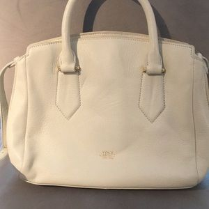 55 Off Vince Camuto Bags Nwt Dean Satchelcrossbody Bag